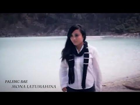 MONA LATUMAHINA - PALENG BAE (Official Music Video)