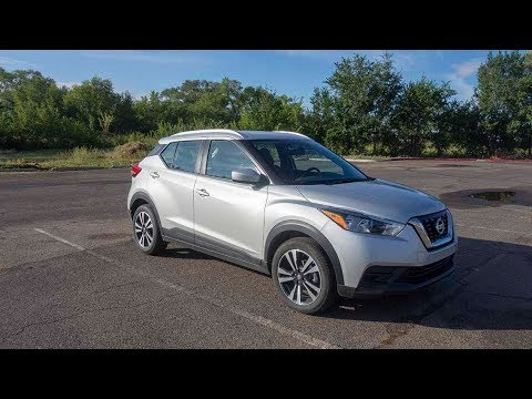 Car Review On 2019 Nissan Kicks