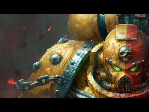 Warhammer 40000 ● Конец долга.
