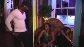 Braxton Family Values: The Bigger The Feet... - Deleted Scene