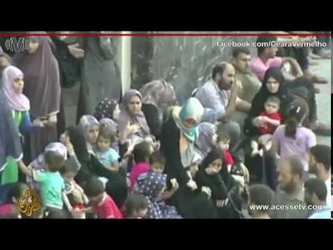 Entenda O Conflito Israel X Palestina