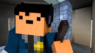 Yandere High School - JUDGED! (Minecraft Roleplay) #74