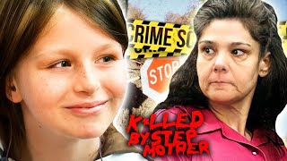 How Zahra Baker Was Killed By Her Step-Mother