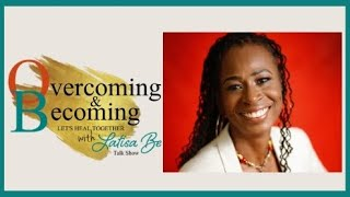 Overcoming & Becoming: Suffering in Silence