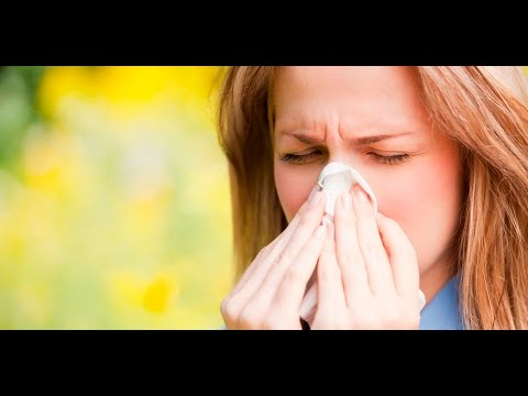 Natural Remedies for Sinus and Seasonal Allergies