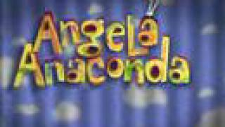 Angela anaconda!!!!