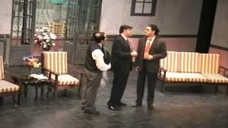 (2002) Quién me compra un lío (Ruperto - tercera escena)