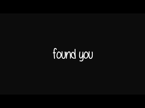 Austin Mahone - Found You (Lyric Video)