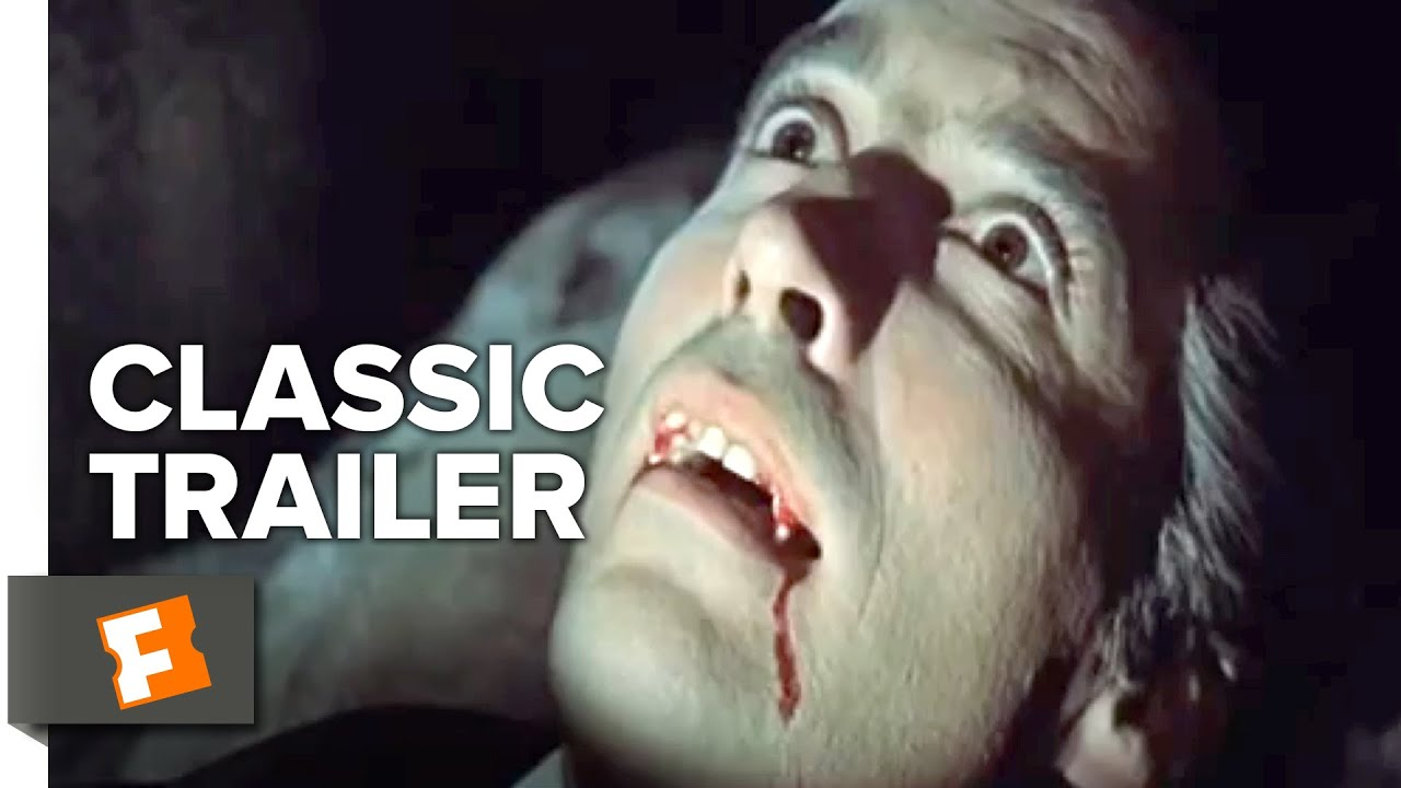 Top 10 Best Vampire Movies Of All Time