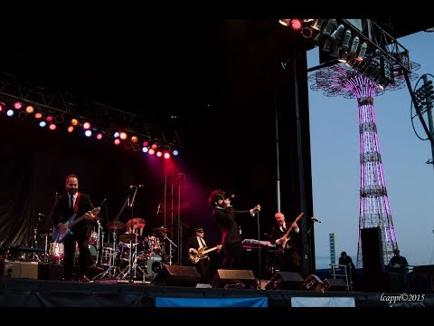 The Lord Calverts - (I Need a Little) Kiss Live at MCU Park