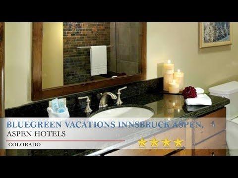 Bluegreen Vacations Innsbruck Aspen, Ascend Resort Collection 4 Stars Hotel In Aspen,Colorado