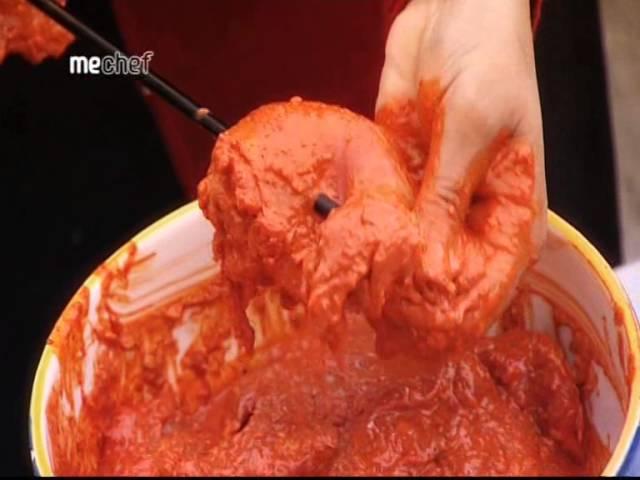 ME CHEF  Tv Food Safari Perian 1