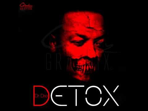 Dr. Dre Ft. Eminem - Die Hard (Detox) New Song!