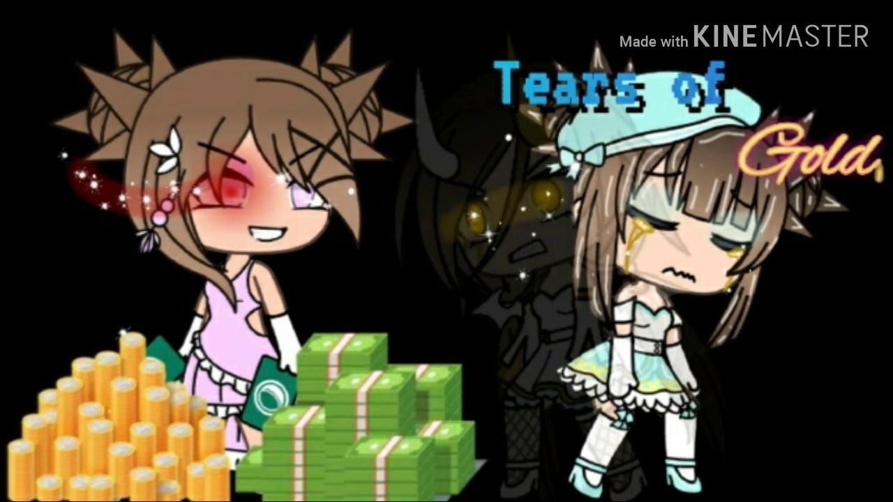 Tears of gold💛💰•  GLMV  •
