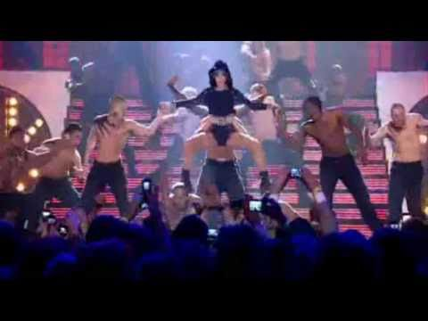 CHERYL COLE - FIGHT FOR THIS LOVE - BRIT AWARDS (HQ-856X480)