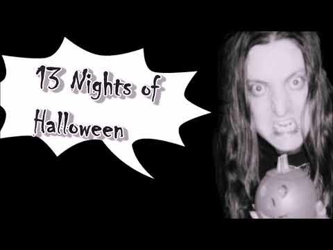31 Nights of Halloween - Night 19 - The Stars, Like Pallbearers