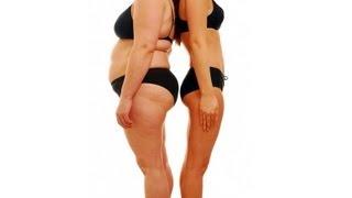 Основы похудения: что такое калории ~ как похудеть за неделю?