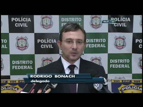 Polícia apreende 28,5 kg de cocaína