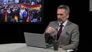 Чего добивается 'Альтернатива для Германии'?