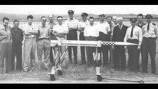 El Cohete Argentino Alfa Centauro