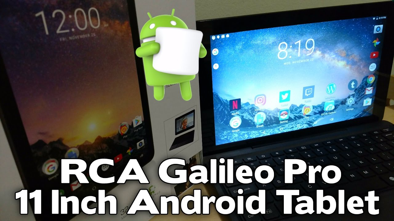 How to Reset an RCA Tablet in 2 Methods  Apeaksoft