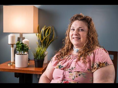 Get Stronger Story - Maria Walker - Oak Hill Center - Centers Health Care