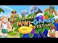 Summer Mini Games Festival - Launch Trailer