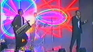 Torrevado - Living In The Shuttle (Live Rimini 1985)