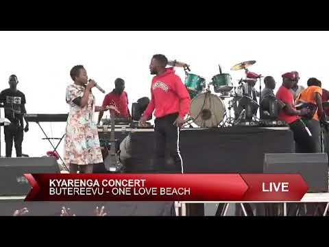 Kyarenga Live concert - Bobi Wine 2018