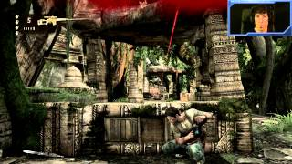Uncharted 2: El reino de los ladrones | Let's Play en Español | Final - Capitulo 15