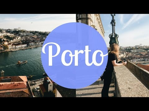 PORTO with SMART INSIDERS | PORTUGAL