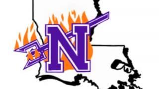 Northwestern State University Fight Song