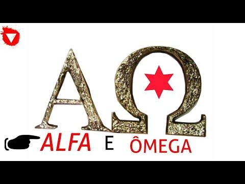 Significado da Palavra Alfa