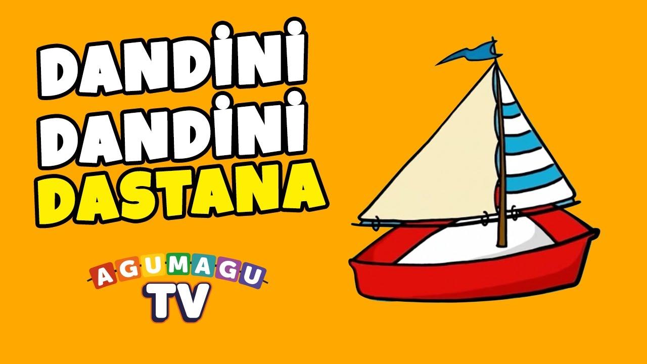 Danalar Girdi Bostana by Deli Selim ve Arkadaşları on ...