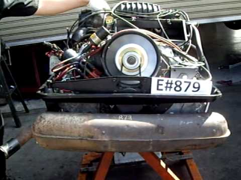 hywel s 1980 porsche 911 3 0 engine rebuild motor meister