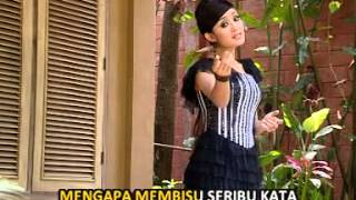 Dian Kusuma - Rindu Lukisan (Official Lyric Video)