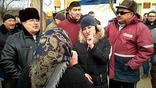 Жители Володарского района приняли участие в проекте ЧТО НЕ ТАК? часть2