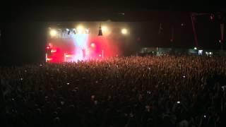 Prinz Pi - Kompass ohne Norden Live / Auf Kurs nach Hause (Teaser II)