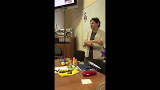 Мастер-класс «Роль дидактических игр в развитии детей с ОВЗ»