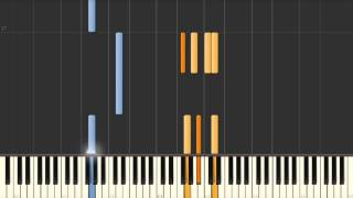 I'm Making Believe (Ella Fitzgerald) - Jazz Piano accompaniment