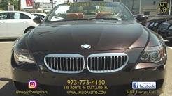 2007 BMW M6 NEIMAN MARCUS