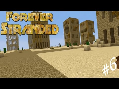 1.10 Forever Stranded Lp Ep 6: Forging, Flying, and the Concrete Jungle Pt.1