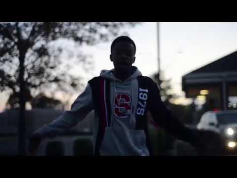 Yung Jitt - Cuz I can (official music video)