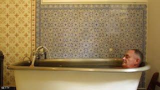 دراسة طبية جديدة تكسر حظر الاستحمام لمرضى العمليات الجراحية