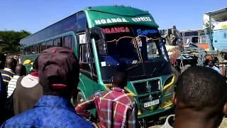 NGANGA EXPRESS . WASAFIRITANZANIA VID 20131115 090906