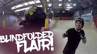 GAME OF FLAIR ft. Harry Main | Blindfolded Flair