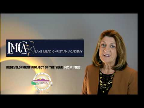 2016 Henderson Economic Development Awards Finalist -- Lake Mead Christian Academy