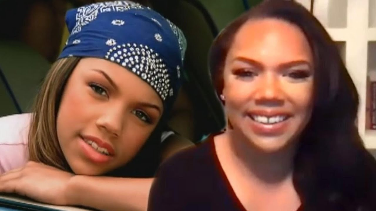 Download Kiely Williams Explains Why it Sounds Like She Has a Lisp on 3LW's No More (Exclusive)