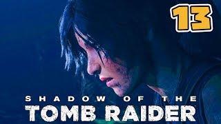 SURVIVAL MOCNO!   Shadow of the Tomb Raider PL (13)   Vertez