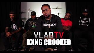 KXNG Crooked: I
